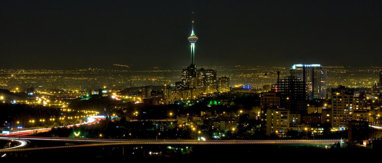 JCI Tehran