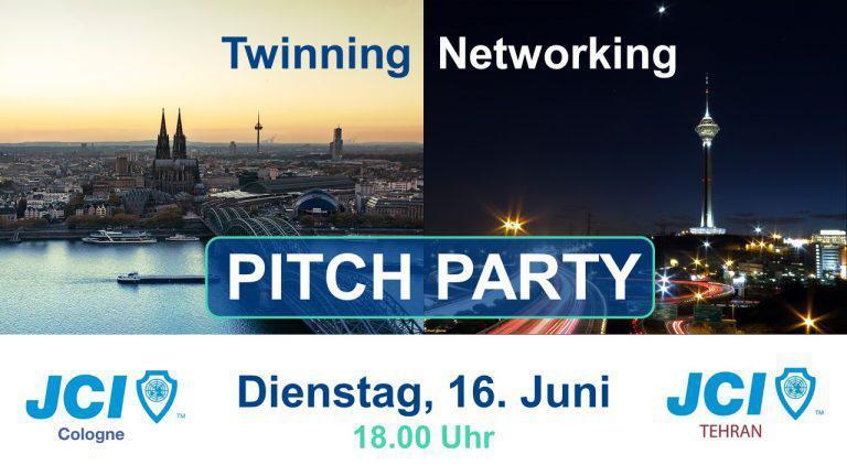 Twinning Networking